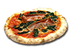 viva-pizza-Parma-Spinach